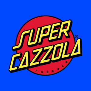 SUPERCAZZOLA - FOREVER