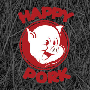 HAPPY PORK